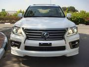 For Sale Lexus LX 570 Sport-2015Model
