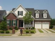 Beautiful 4Bed 4 Bath Home in Evans Ga for a Rent to Own,
